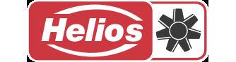 Helios Ventilatoren Logo