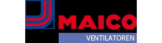 Maico Ventilatoren Logo