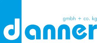 Logo der Firma Danner GmbH & Co.KG